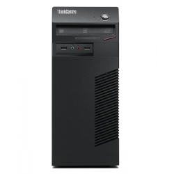 CALCULATOR LENOVO THINKCENTRE E72 i3-2100 / 4GB / HDD250 / DVD / TWR