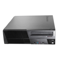 CALCULATOR LENOVO THINKCENTRE M82p i3-3220 / 4GB  / HDD500/ DVD / SFF