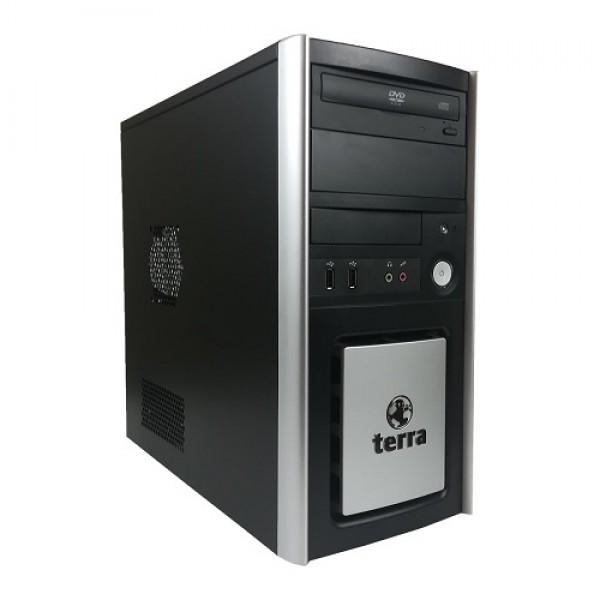 CALCULATOR TERRA i3-3240 / 4GB / HDD250 / DVD / TWR