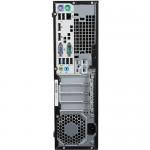 CALCULATOR HP ELITEDESK 705 G2 PRO A8-8650B / 8GB / HDD500 / SFF / GRAD B