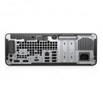 CALCULATOR HP PRODESK 405 G4 AMD RYZEN 5 PRO 2400G / 8GB DDR4 / HDD500 / SFF