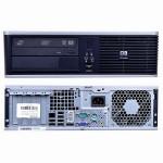 CALCULATOR HP dc7900 C2D E8400 / 4GB DDR2 / HDD250 / DVD / SFF