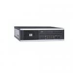 CALCULATOR HP ELITE 8000 C2D E7500 / 4GB / HDD320 / DVD / USDT
