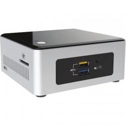 CALCULATOR INTEL NUC i5-6260u / 8GB DDR4 / SSD 120 / USFF