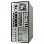 CALCULATOR FUJITSU CELSIUS W380 i7-860 / 8GB DDR3 / HDD320 / DVD / HD7350 / TWR
