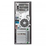 WORKSTATION HP Z420 XEON QUAD CORE E5-1620 / 32GB DDR3 / SSD256 / DVD / QUADRO K2000