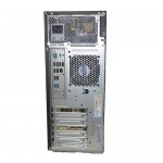 WORKSTATION LENOVO THINKSTATION S30 XEON SIX CORE E5-1650 / 16GB / HDD500 / DVD / QUADRO 2000 (1 GB) / TWR