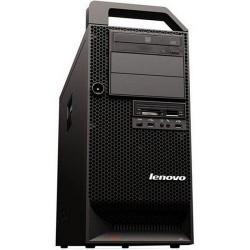 WORKSTATION LENOVO THINKSTATION D20 XEON SIX-CORE X5675 / 32GB / HDD 1TB / DVD / QUADRO 4000 / TWR