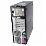 WORKSTATION DELL PRECISION T5500 XEON X5650 / 8GB / 1TB / FX580/ TWR