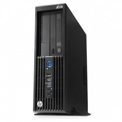 WORKSTATION HP Z230 i5-4590 / 8GB / HDD500 / DVD / SFF