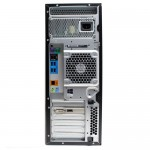 WORKSTATION HP Z440 XEON SIX CORE E5-1650 v3 / 16GB DDR4 / SSD256 / HDD 1TB / QUADRO K620