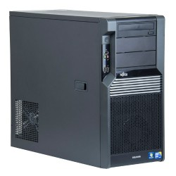 WORKSTATION FUJITSU CELSIUS M470 XEON W3565 / 8GB / 500 / TWR