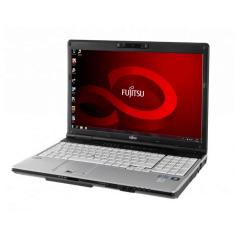 LAPTOP FUJITSU LIFEBOOK E751 i3-2310M / 4GB DDR3 / HDD320 / DVD / 15.6""